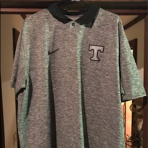 Nike Tennessee Vols Polo Shirt